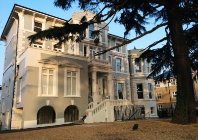 linden Thornbury House